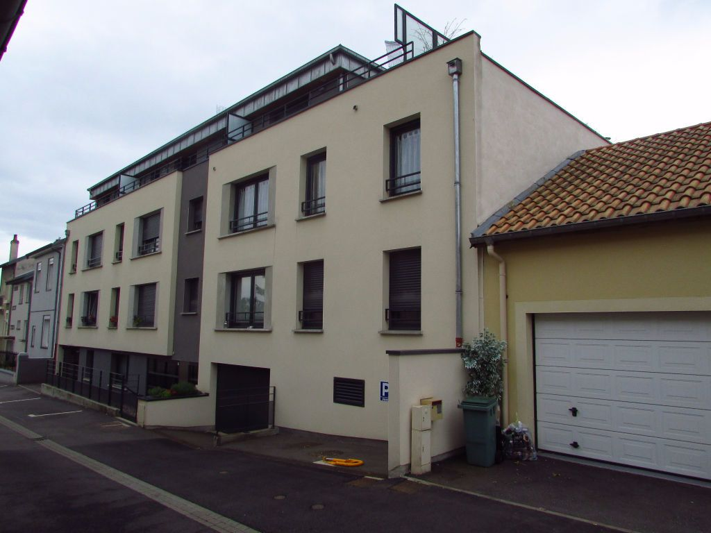 Appartement à louer 3 65.35m2 à Essey-lès-Nancy vignette-1