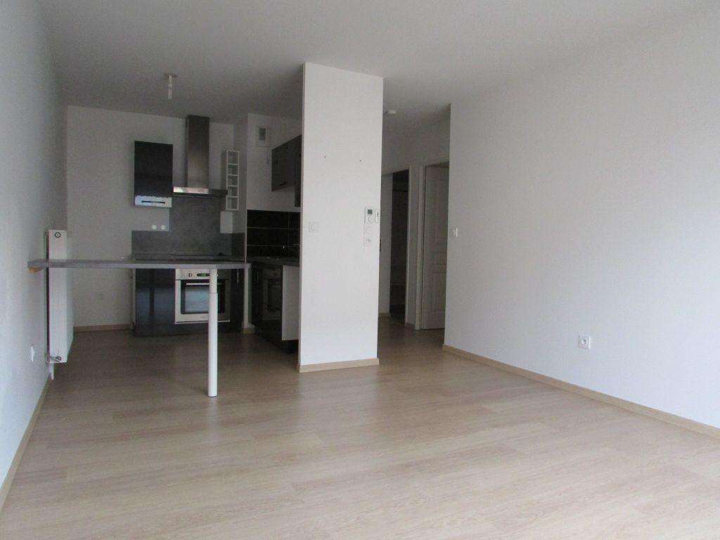 Appartement à louer 3 65.35m2 à Essey-lès-Nancy vignette-2