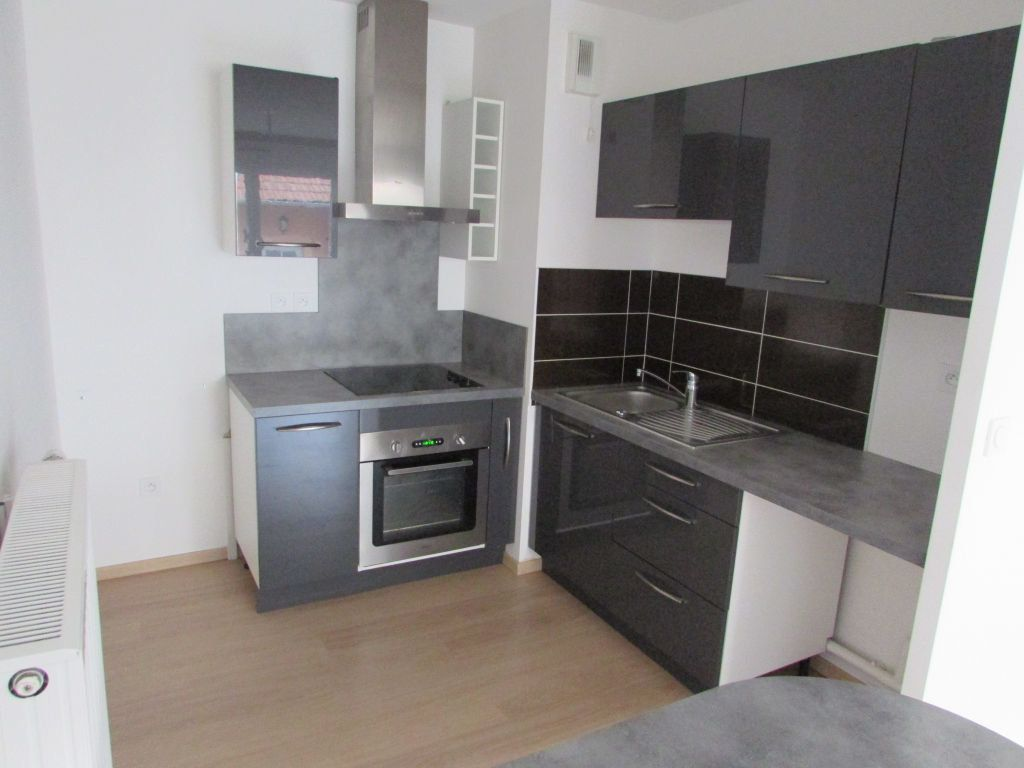 Appartement à louer 3 65.35m2 à Essey-lès-Nancy vignette-3