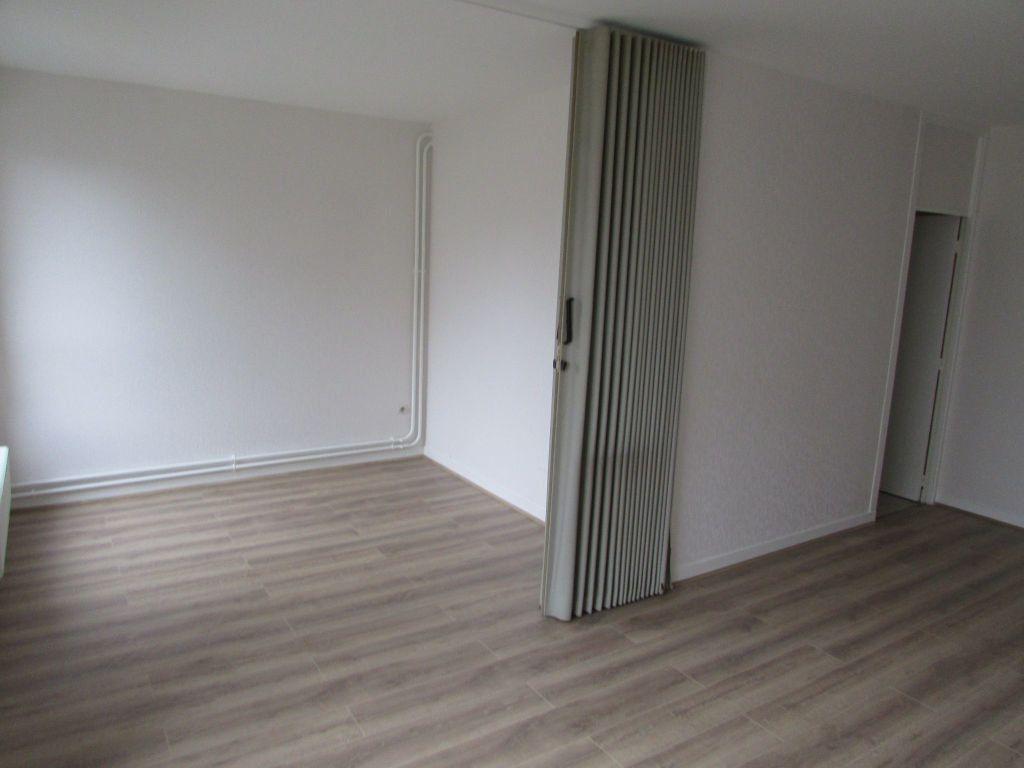 Appartement à louer 1 41.34m2 à Laxou vignette-1