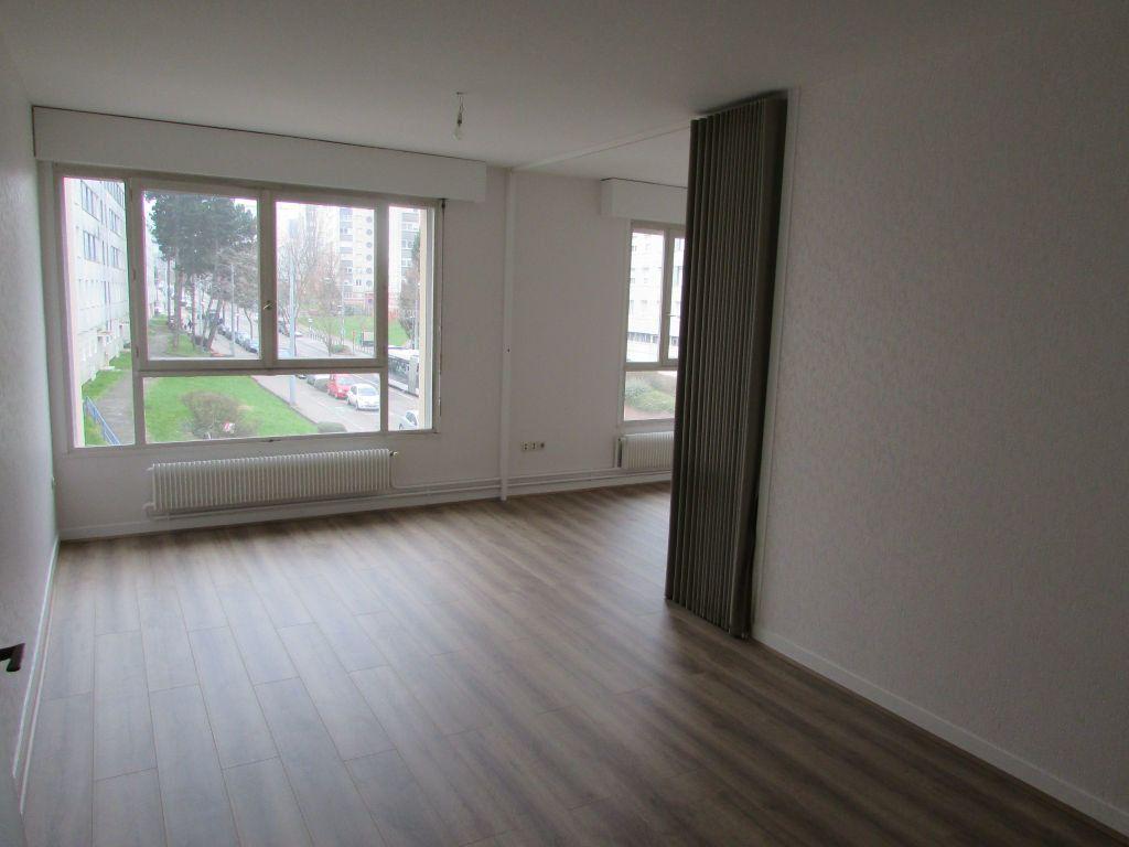 Appartement à louer 1 41.34m2 à Laxou vignette-2