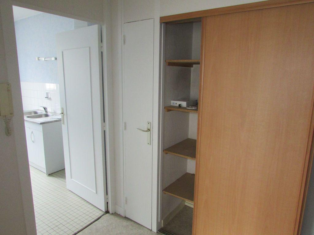 Appartement à louer 1 41.34m2 à Laxou vignette-5