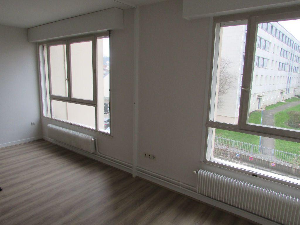 Appartement à louer 1 41.34m2 à Laxou vignette-7