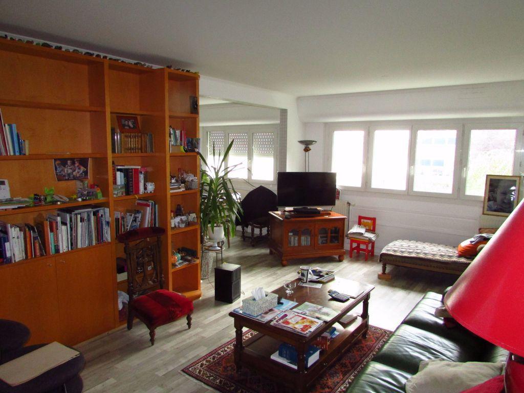 Appartement à louer 4 87.1m2 à Saint-Max vignette-2