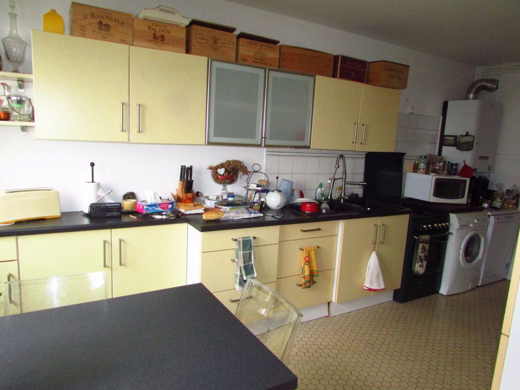 Appartement à louer 4 87.1m2 à Saint-Max vignette-3