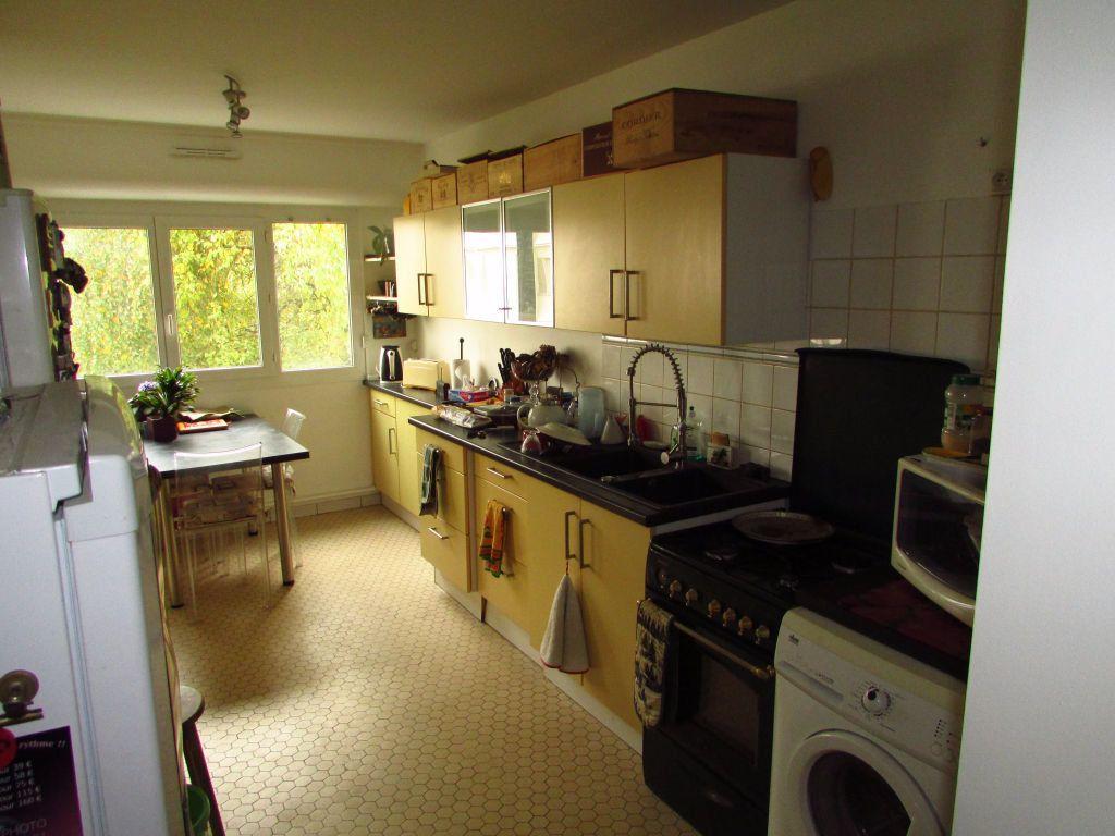 Appartement à louer 4 87.1m2 à Saint-Max vignette-6