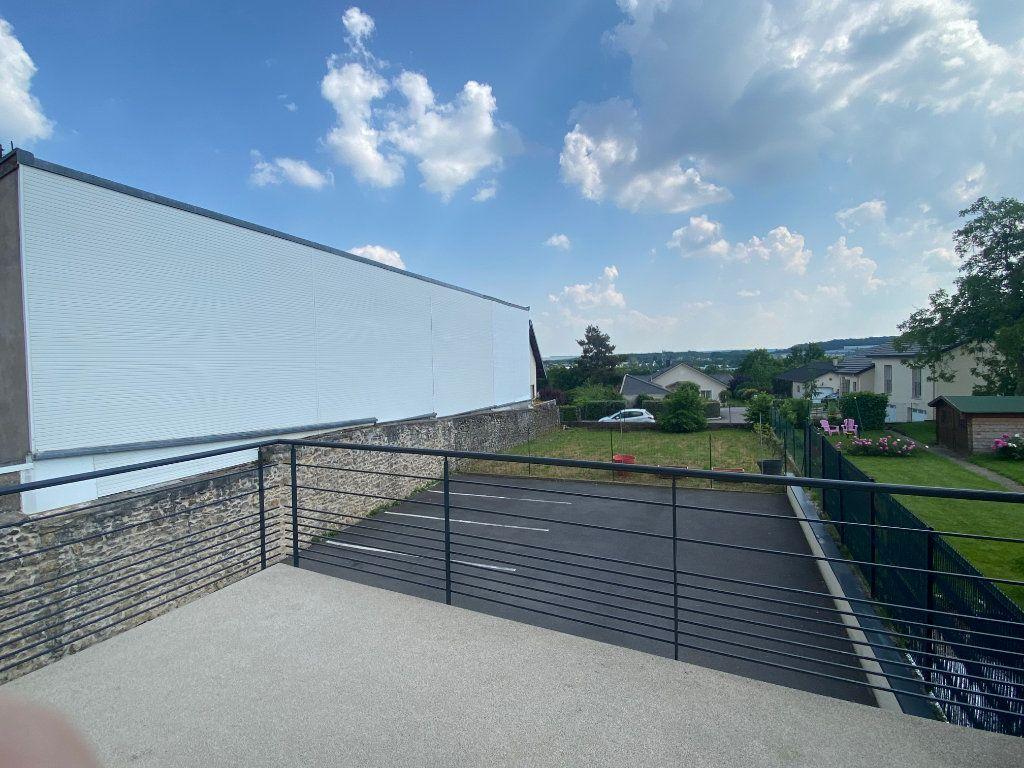 Maison à vendre 7 175m2 à Heillecourt vignette-2