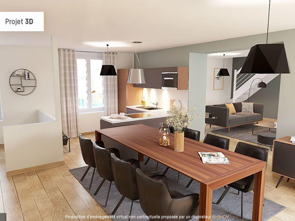 Maison à vendre 7 175m2 à Heillecourt vignette-5