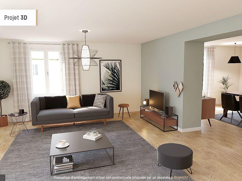 Maison à vendre 7 175m2 à Heillecourt vignette-6