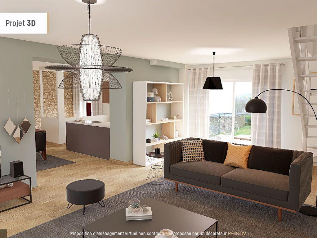 Maison à vendre 7 175m2 à Heillecourt vignette-7