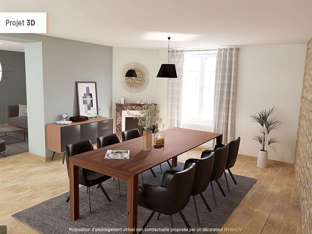 Maison à vendre 7 175m2 à Heillecourt vignette-8