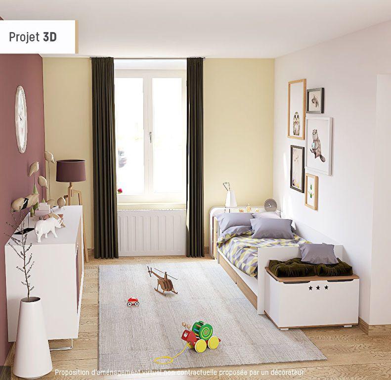 Maison à vendre 7 175m2 à Heillecourt vignette-9