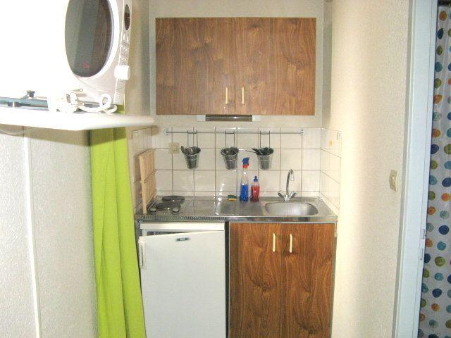 Appartement à louer 1 18.83m2 à Nancy vignette-3