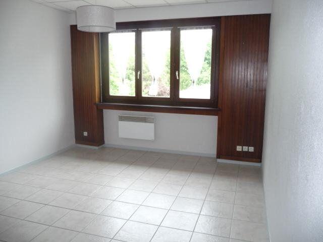 Appartement à louer 1 19.48m2 à Nancy vignette-1