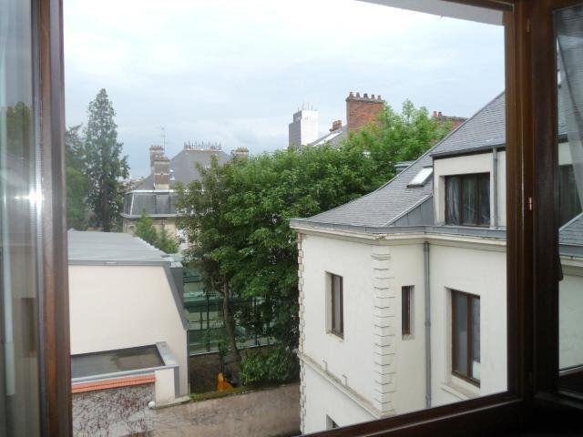 Appartement à louer 1 19.48m2 à Nancy vignette-3