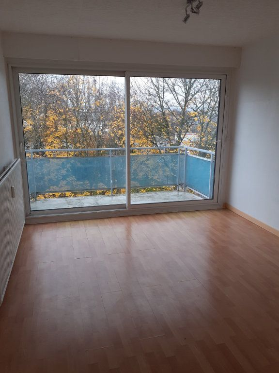 Appartement à louer 2 35.02m2 à Jarville-la-Malgrange vignette-1