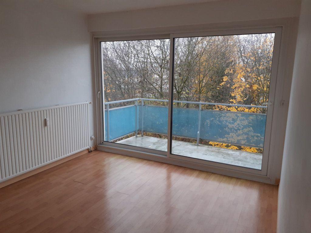 Appartement à louer 2 35.02m2 à Jarville-la-Malgrange vignette-2
