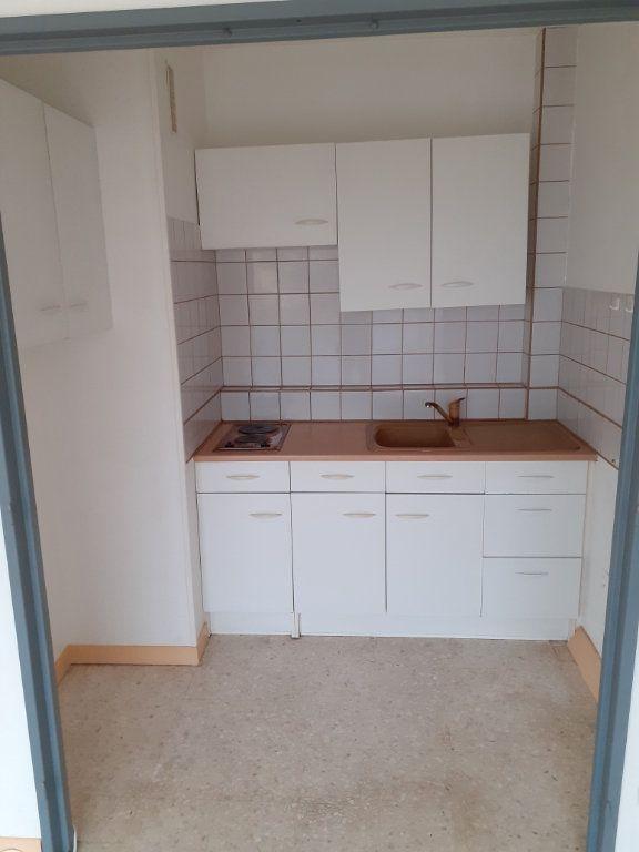 Appartement à louer 2 35.02m2 à Jarville-la-Malgrange vignette-4