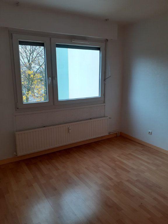 Appartement à louer 2 35.02m2 à Jarville-la-Malgrange vignette-5