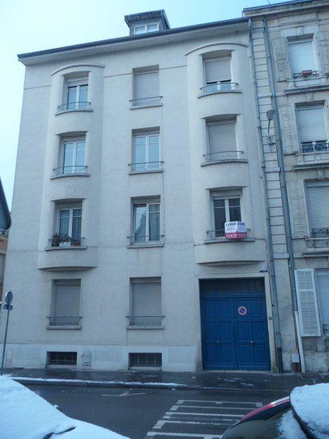 Appartement à louer 2 50.72m2 à Nancy vignette-7