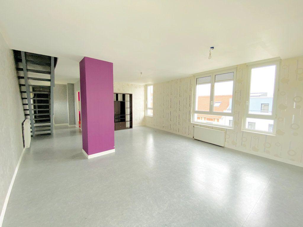 Appartement à vendre 6 128.43m2 à Nancy vignette-2