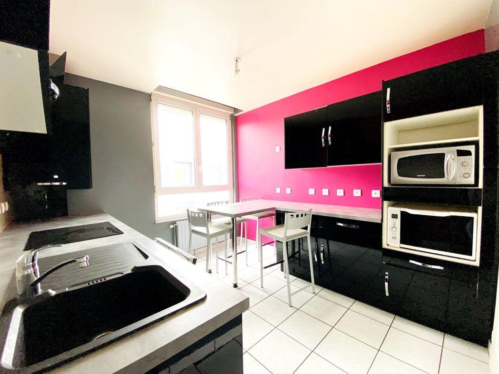 Appartement à vendre 6 128.43m2 à Nancy vignette-4