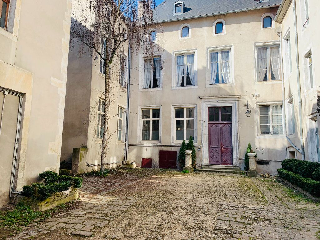 Appartement à vendre 2 50.47m2 à Nancy vignette-2