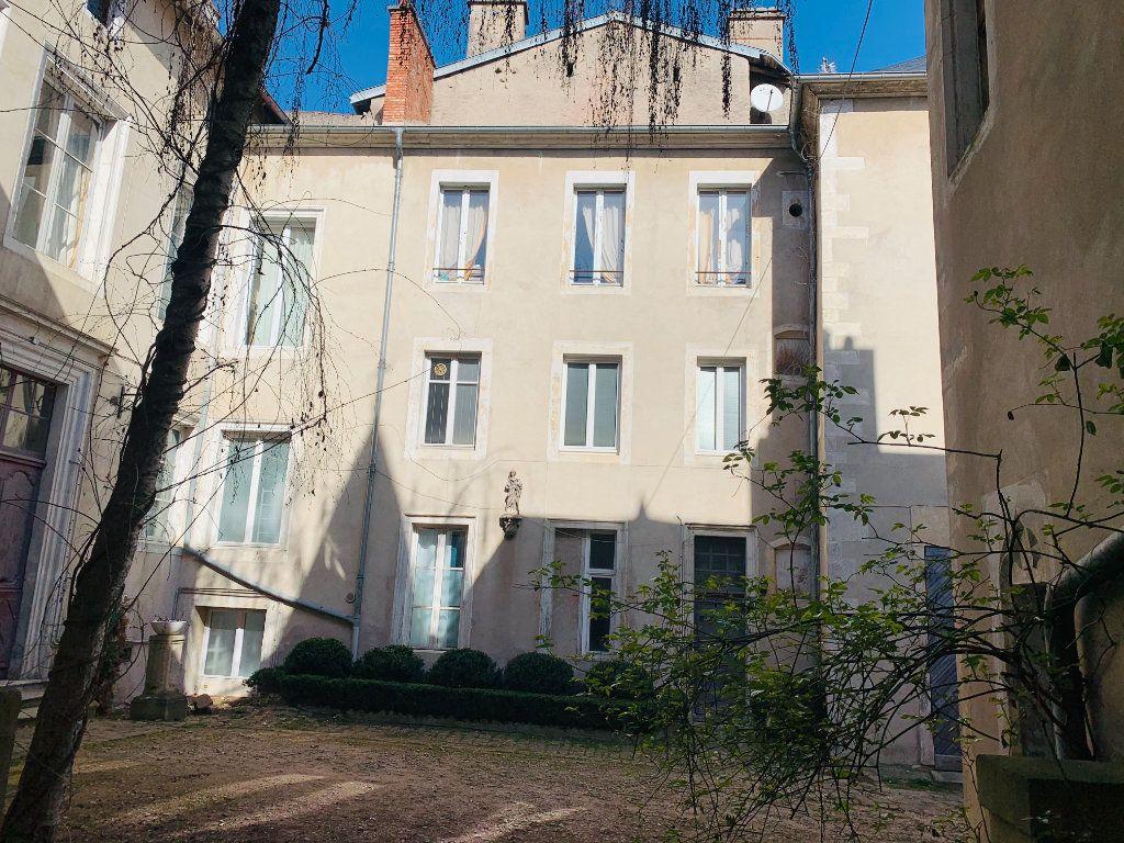 Appartement à vendre 2 50.47m2 à Nancy vignette-3