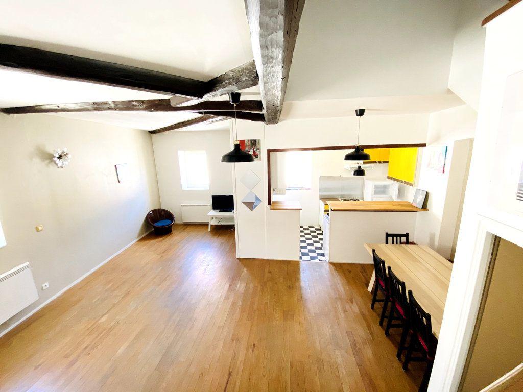 Appartement à vendre 2 50.47m2 à Nancy vignette-4