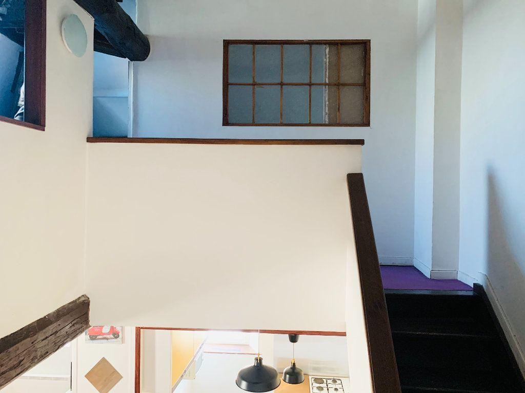 Appartement à vendre 2 50.47m2 à Nancy vignette-5