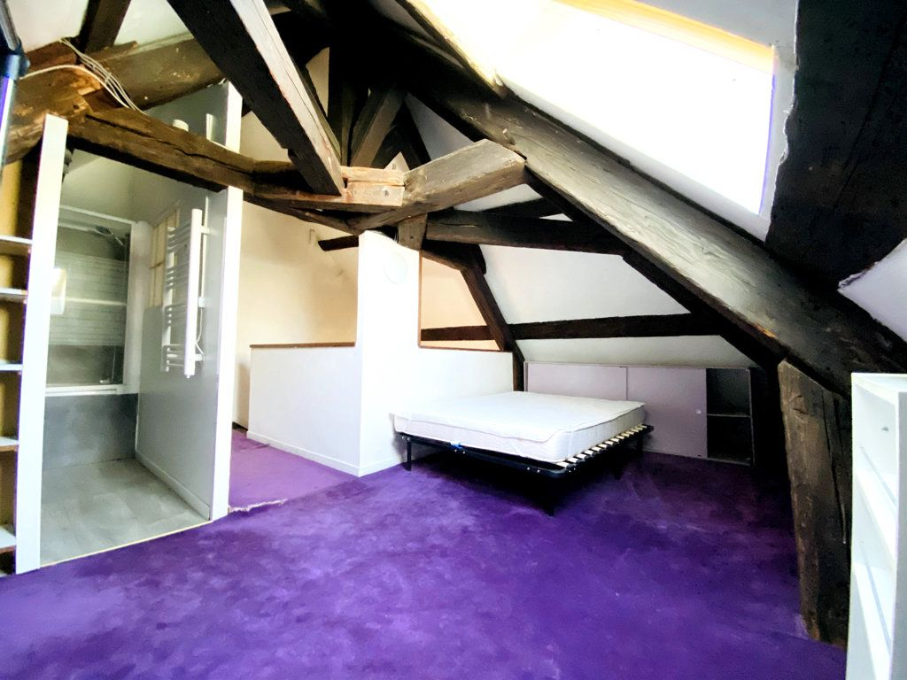 Appartement à vendre 2 50.47m2 à Nancy vignette-7