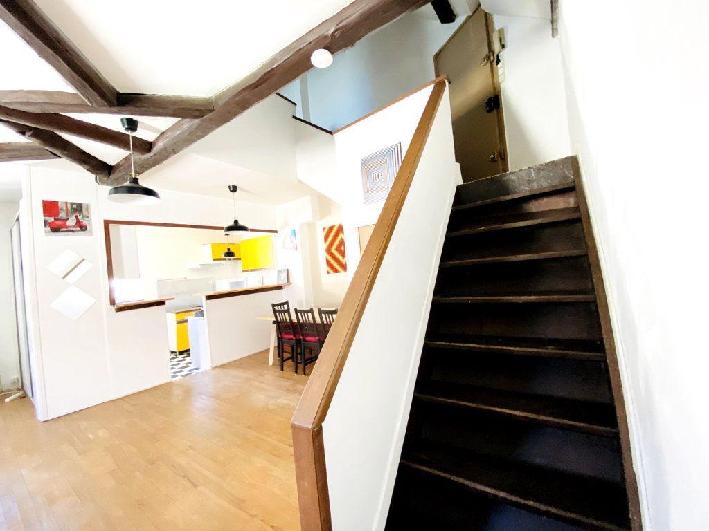 Appartement à vendre 2 50.47m2 à Nancy vignette-11