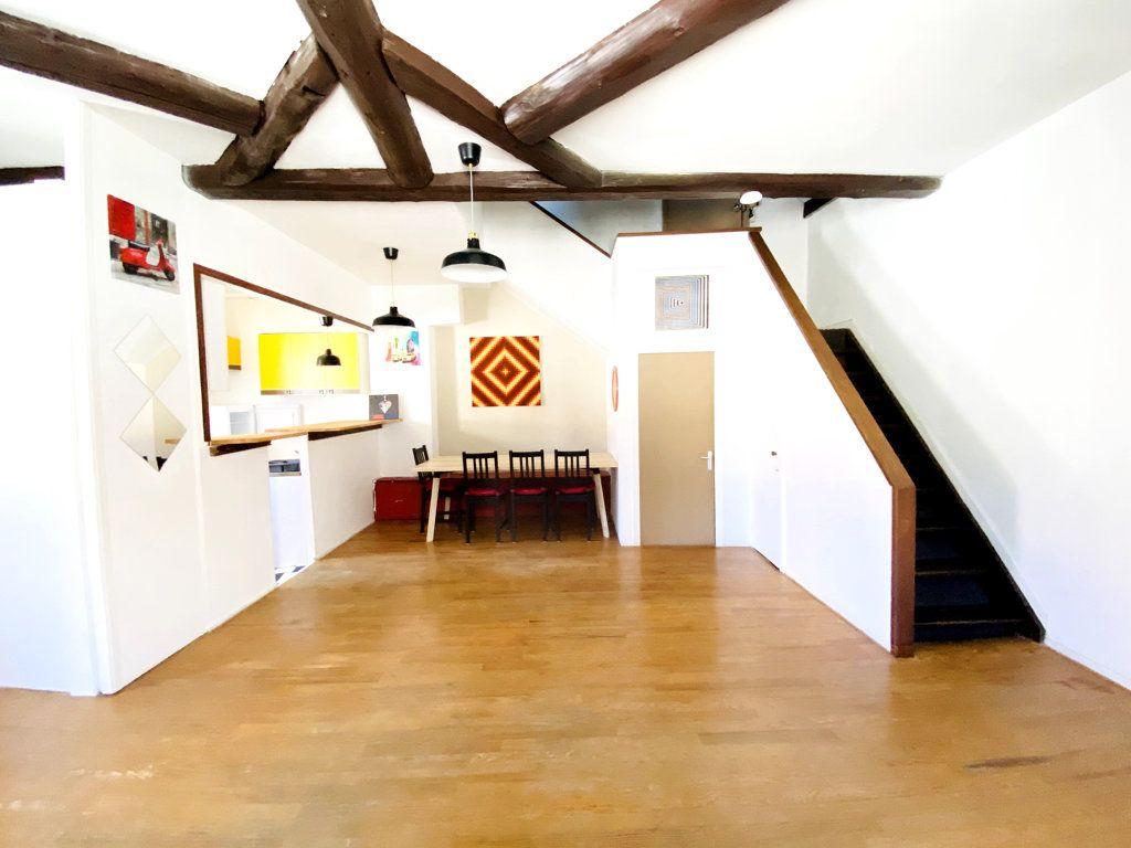 Appartement à vendre 2 50.47m2 à Nancy vignette-12