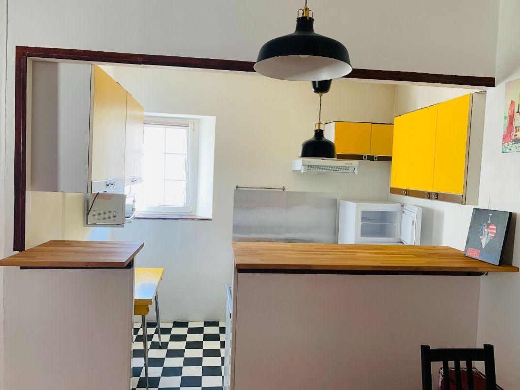 Appartement à vendre 2 50.47m2 à Nancy vignette-15