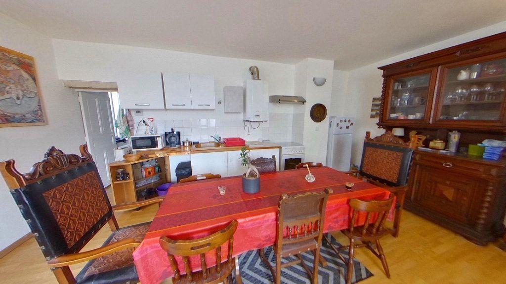 Appartement à vendre 2 61.72m2 à Nancy vignette-3