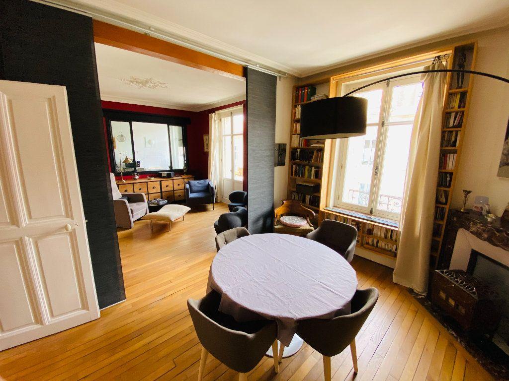 Appartement à vendre 3 132m2 à Nancy vignette-2