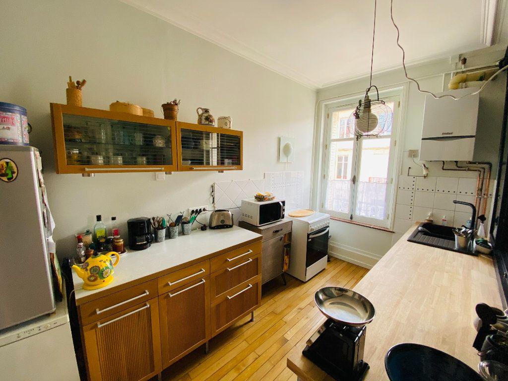 Appartement à vendre 3 132m2 à Nancy vignette-4