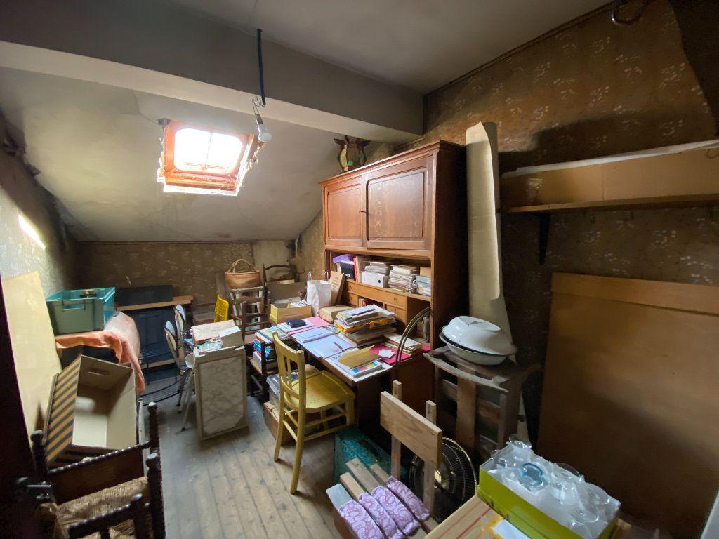 Appartement à vendre 3 132m2 à Nancy vignette-9