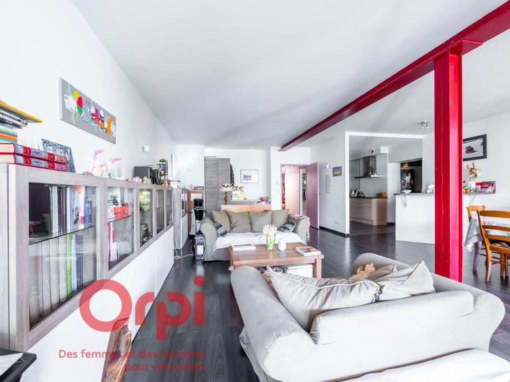 Appartement à vendre 4 124.31m2 à Nancy vignette-13