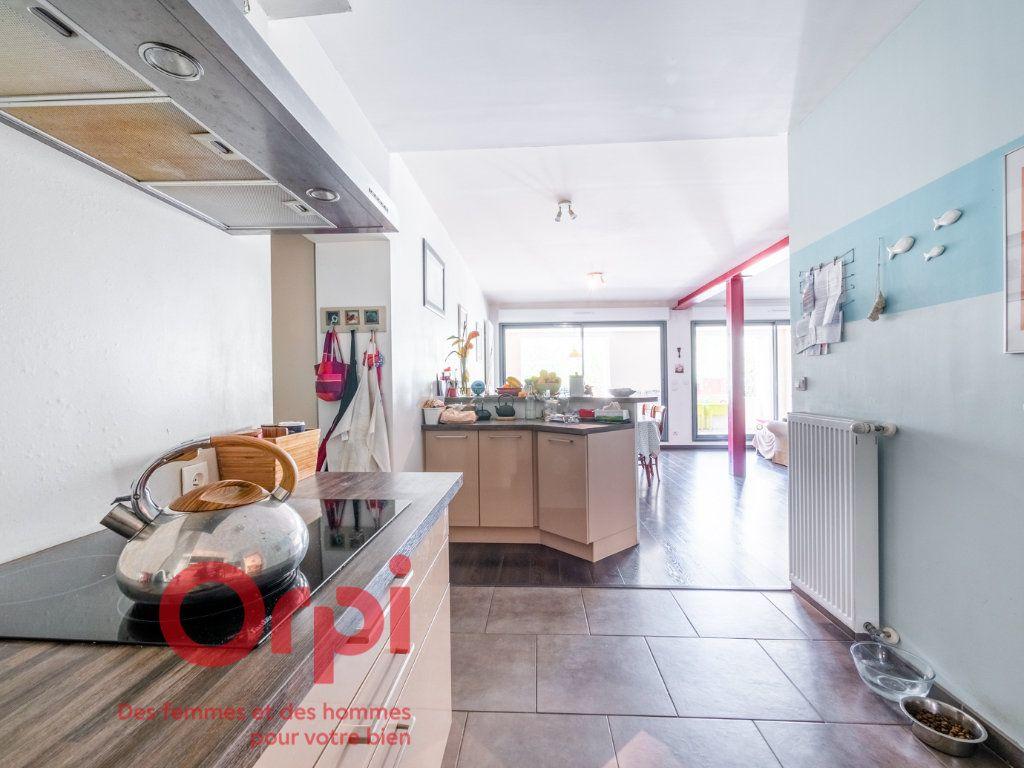Appartement à vendre 4 124.31m2 à Nancy vignette-14