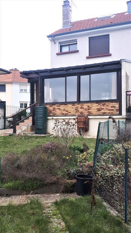 Maison à vendre 7 112m2 à Vandoeuvre-lès-Nancy vignette-1