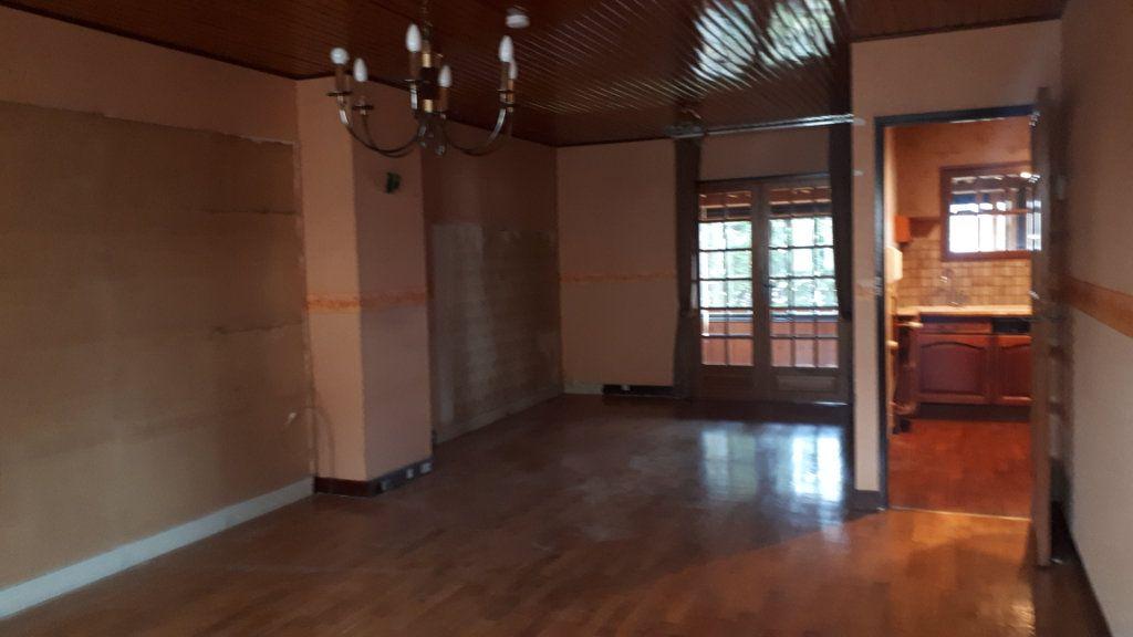 Maison à vendre 7 112m2 à Vandoeuvre-lès-Nancy vignette-3