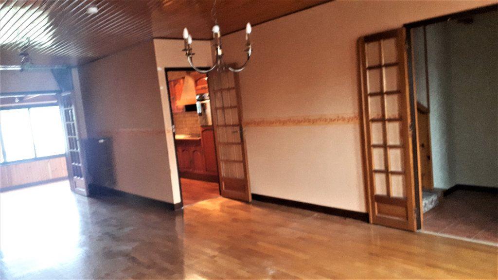 Maison à vendre 7 112m2 à Vandoeuvre-lès-Nancy vignette-8