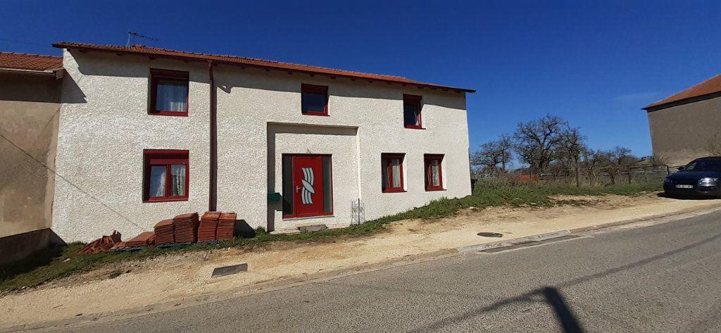 Maison à vendre 7 200m2 à Laloeuf vignette-1