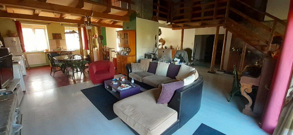 Maison à vendre 7 200m2 à Laloeuf vignette-5
