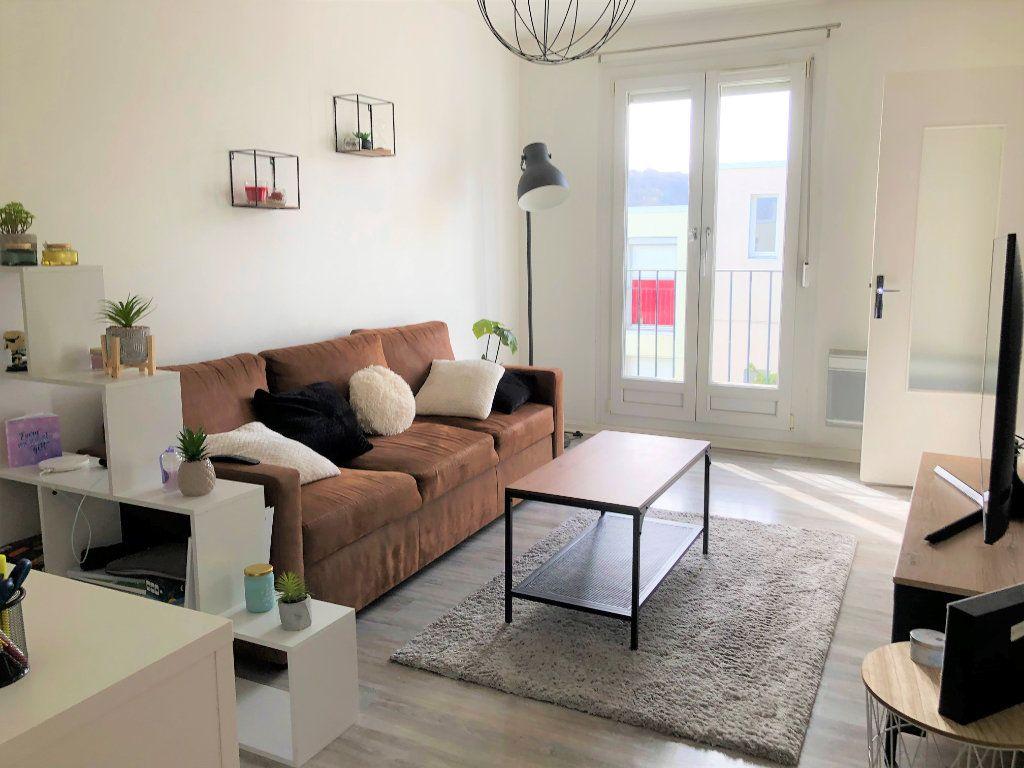 Appartement à vendre 3 67m2 à Laxou vignette-3