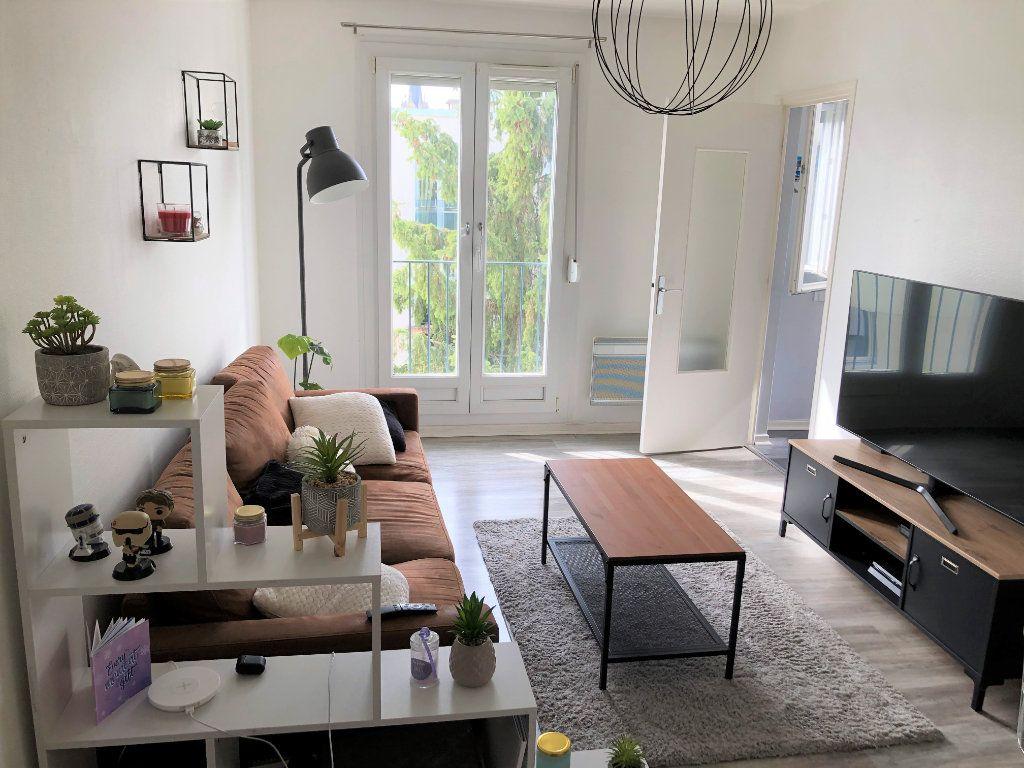Appartement à vendre 3 67m2 à Laxou vignette-4
