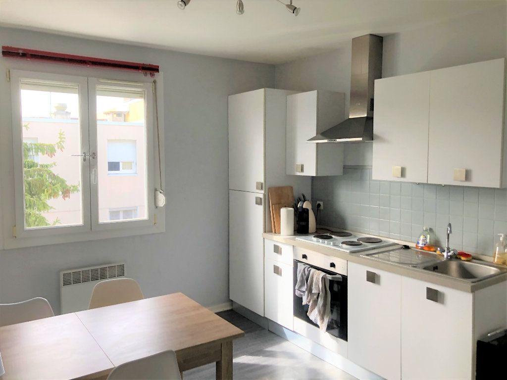 Appartement à vendre 3 67m2 à Laxou vignette-5