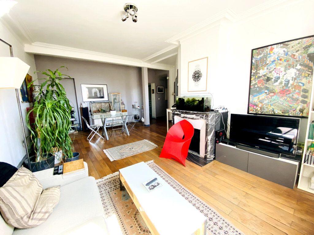 Appartement à vendre 3 78.65m2 à Nancy vignette-1