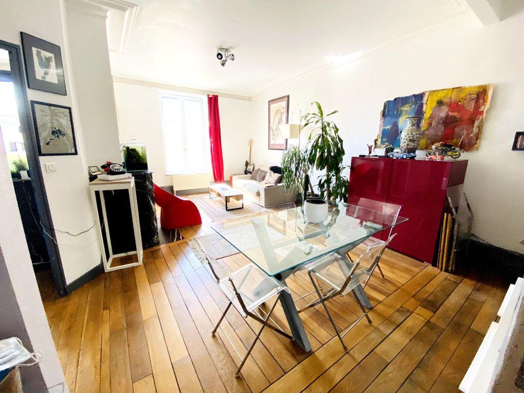 Appartement à vendre 3 78.65m2 à Nancy vignette-2